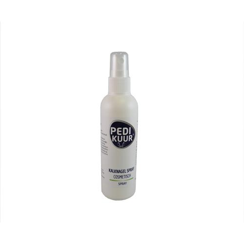 pedikuur kalknagel verzorging spray fles 75 ml