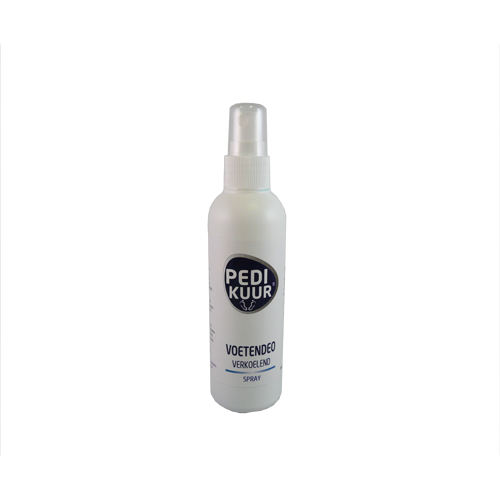 pedikuur voetendeo spray 75 ml